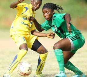 Police Ladies, Fabulous Ladies face off in Sanford Women's FA Cup final