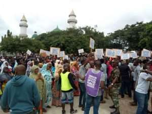 Committee Under Fire To Release Report On Asawase Police Killings