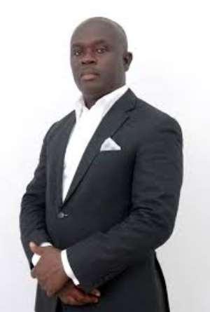 Kwame Adom-Appiah