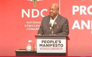 Intervene To Fix Ghana's Electoral Mess – Mahama Runs To International Bodies