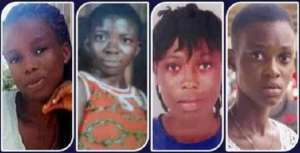 Takoradi Girls' Families Storm Police Command, Demand Hard Copies Of DNA Results