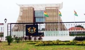 The Ghanaian Presidency: Hype, Burst Myth And/Or Sakawa?