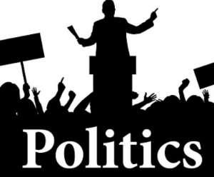 Upset By The Bleak Of Politics