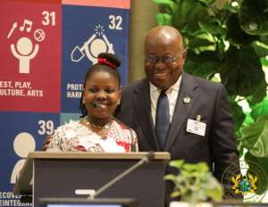 Akufo-Addo Says Poverty No Longer A Barrier To Education