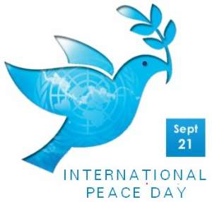 UN Peace Day: Church Leaders, Institutions Urge Politicians To Be Decorous
