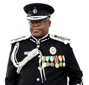 Danger: Ghana Police Service Sits On Ticking Bomb As Culture Of Silence Cage Officers