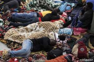 Libya: Over 130 Ghanaians Want Gov't Support To Return Home