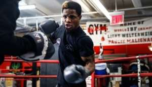 Carl Lokko And Bronx Boxing Club Wishes Duke Micah Victory