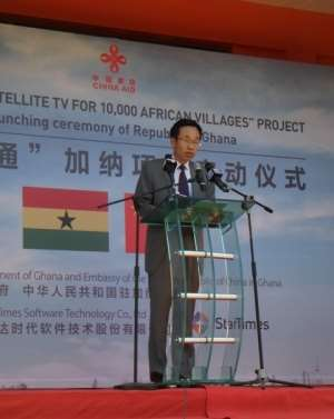 Africa Gets $60 Billion Offer From China To Aid Development