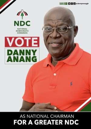 Danny Annan
