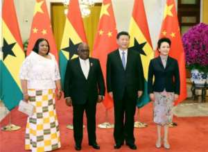 Is Destroying China-Ghana Relationship Really Worth It?