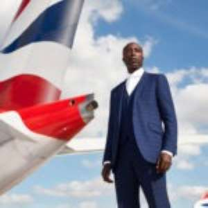Ghana's Ozwald Boateng To Design New Uniforms For British Airways