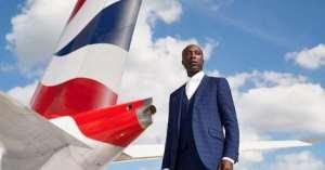 Ghanaian Designer Ozwald Boateng To Design New Uniforms For British Airways