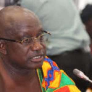 Minister Hot Over Asawase Police Shooting Incident