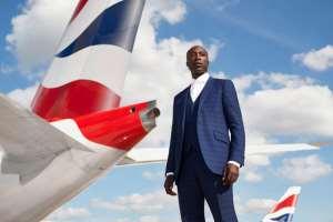 British Designer Ozwald Boateng To Design New Uniforms For British Airways