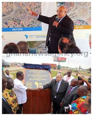 Complete Projects At Agreed Time - Roads Minister To Contractors