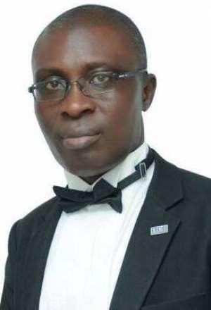 'I pledge to work with every elected executive' - Kofi Yeboah