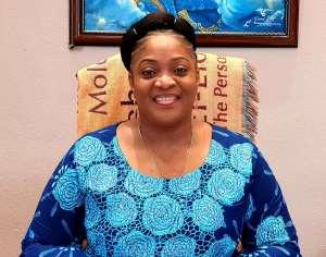 Liberia Vice President Awards Full Academic Scholarship to Promising Young Liberian