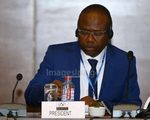 Nobody should stampede Nyantakyi to resign from Ghana FA- former chief Dr Tamakloe warns