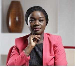 Lucy Quist, Managing Director – Airtel Ghana