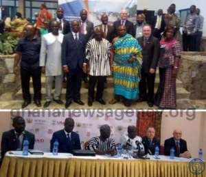Ghana Government Goes Hard On Illegal Fishing