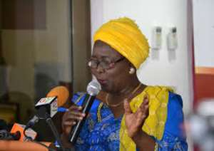 Re-Orient Reporters On Better Election Coverage of MMDCEs — Minister To Editors