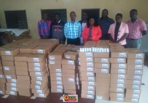 Mental Health: Breast Care Int't Donates Drugs To Five Northern Regions
