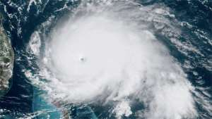 Secretary-General Shows Concern For Bahamas Over 'Catastrophic' Hurricane Dorian