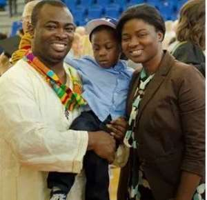 Ignore The Lies From Elizabeth's Family – Brother In-Law Clears Air