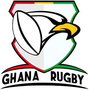 New Ghana Rugby Logo Approved By Board In Four Cities