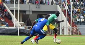 2022 FIFA World Cup Qualifier: Lesotho Hold Ethiopia Away In Bahir Dar