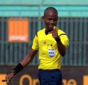 CAF CC: Senegalese Referee Issa Sy To Officiate Ashgold-RS Bekane First Leg Match