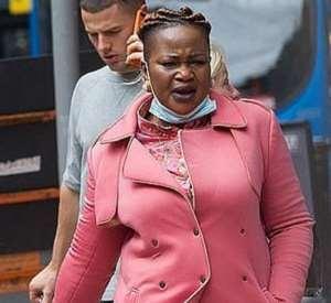 Ghanaian woman Comfort Konadu, blows £31k after shop mistakenly transferred £90k into her account