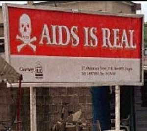 The Minister For HIV/AIDS