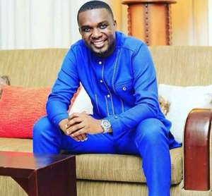 Ghana Gospel Industry: Apostle Professor Opoku Onyinah And Joe Mettle