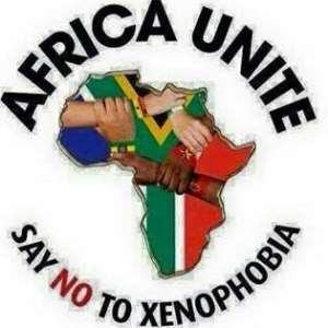 Pan-Afrikan Dialogue Ghana Condemns Xenophobic Attack In SA