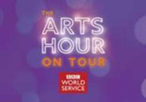 BBC World Service Lands In Accra To Record The Arts Hour On Tour