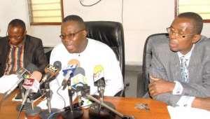 NAGRAT Declares Nationwide Strike