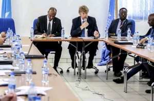 Somalia Needs Trade Not Aid