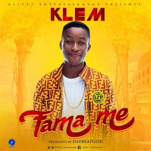Klem releases single titled 'Fa Ma Me'