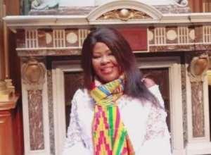 Mrs Gladys Osei Bennett