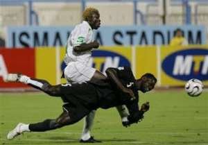 Stars blame technical handlers for defeat