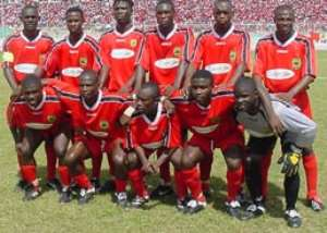 Kotoko beat WAC of Morocco 2-0