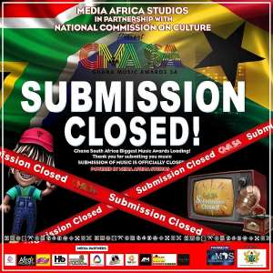 Ghana Music Awards South Africa Cancelled Over Xenophobic Attacks