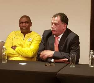 South Africa FA Condemns Xenophobic Attacks