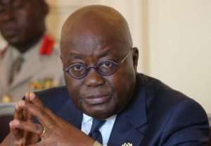 If Akufo-Addo Cannot Jail Past And Present Appointees He Should Quit