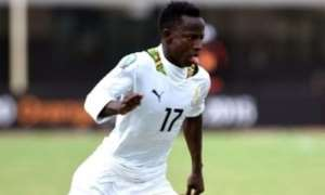 Ghana U-23 Captain Yaw Yeboah Confirm Team's Readiness To Beat Algeria