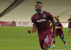 Caleb Ekuban Scores Fifth Goal In Seven Games In Turkey