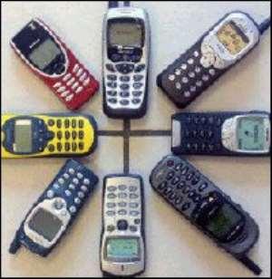 Mobile Phone Craze Disrupts Schools