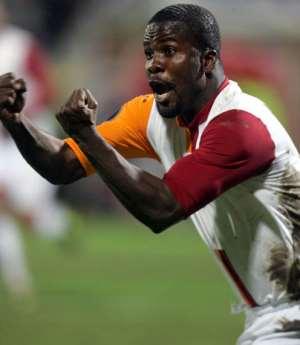 Ghana-Nigeria: Player Ratings